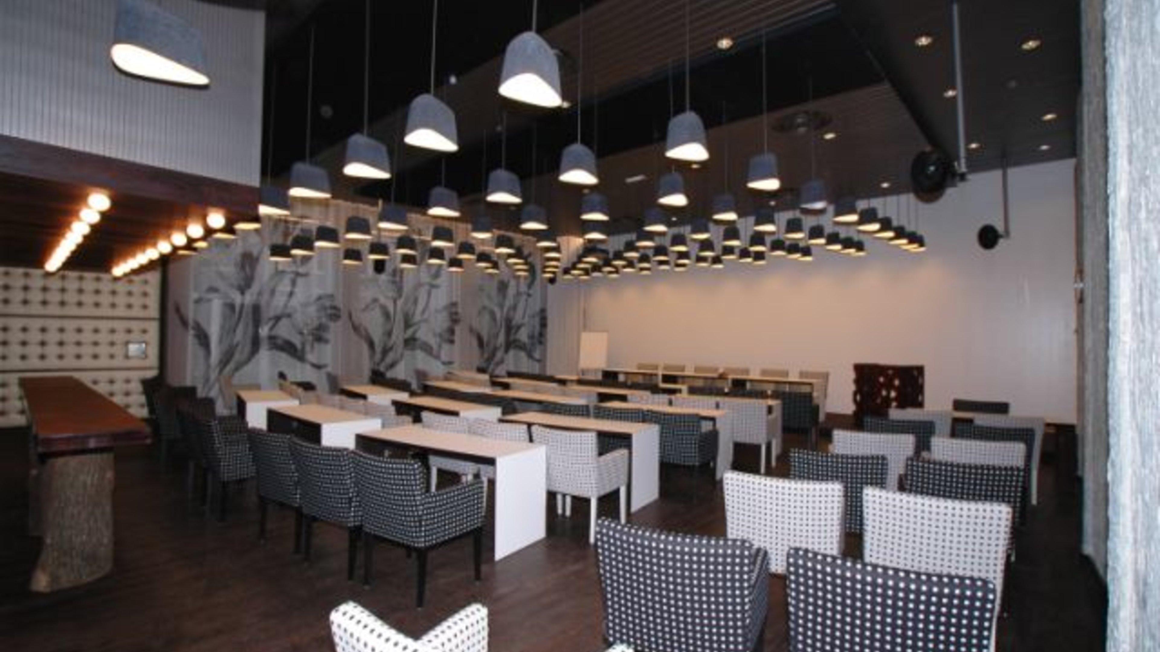 Kivi Den Haag.Grote Zaal Koninklijk Instituut Van Ingenieurs Kivi Niria In Den
