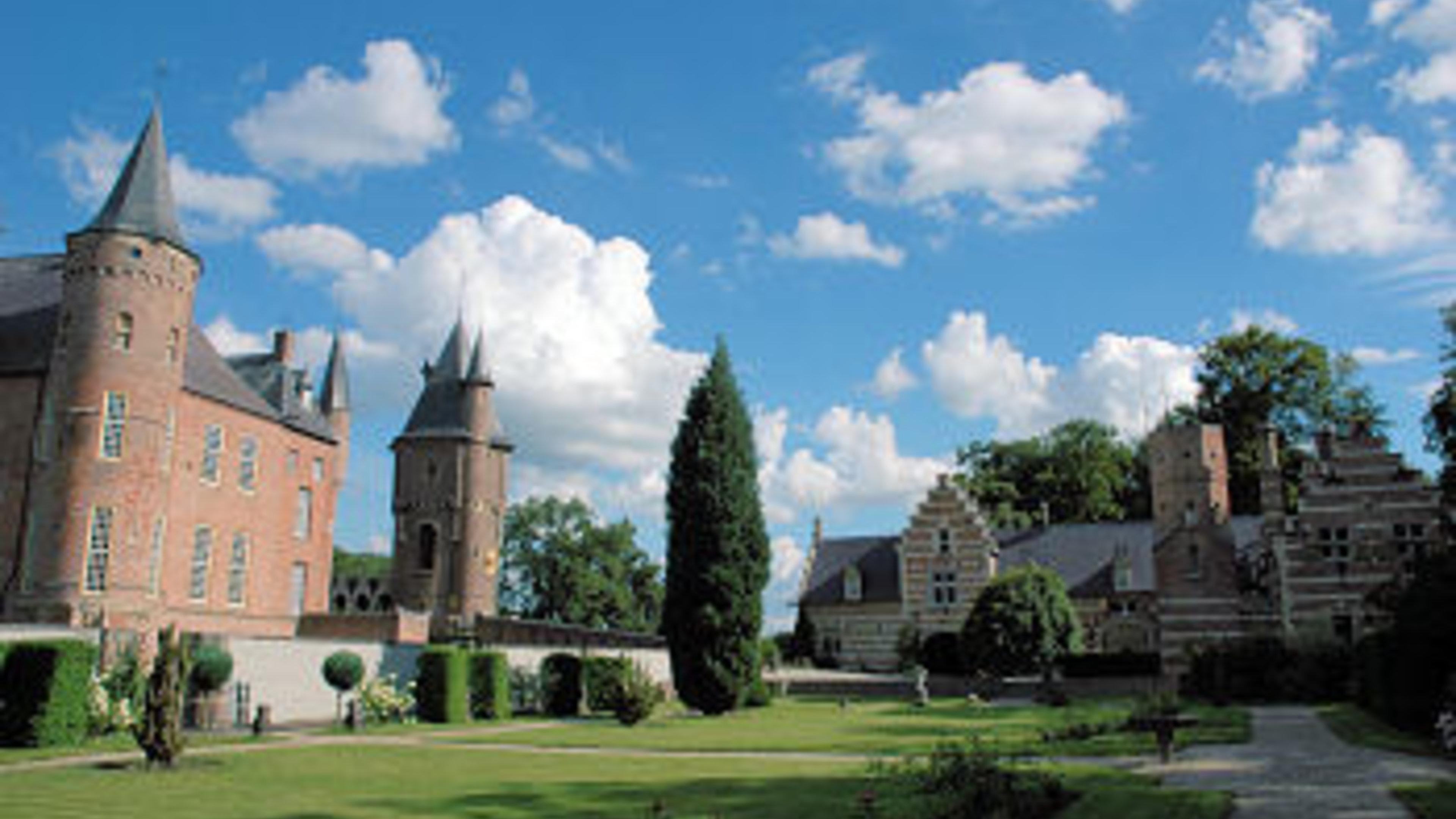 adres kasteel heeswijk