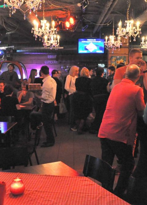 Party Centrum, Zaal Bolle Jan Eersel