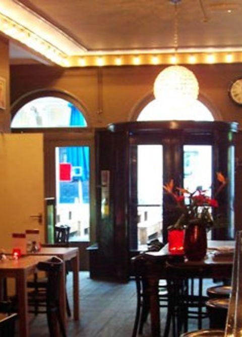 De poort van kleef in utrecht vergaderruimte huren for Cafe de poort utrecht