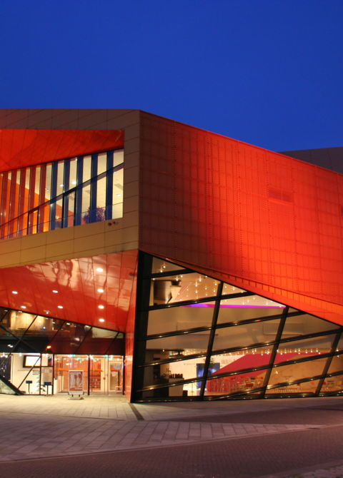 Agora Theater & Congrescentrum