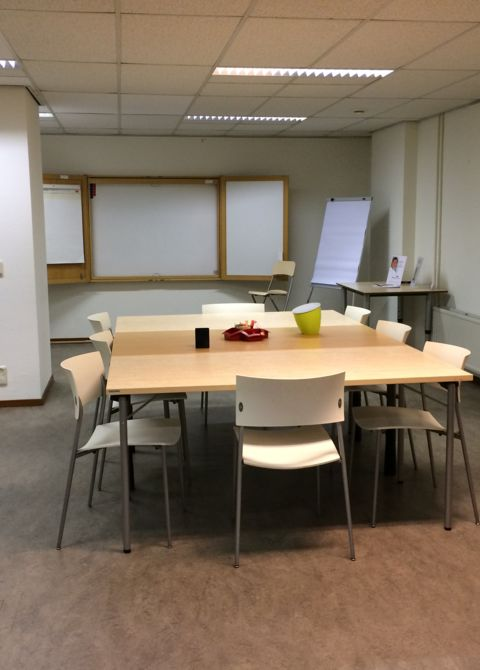 P&B Expertisecentrum