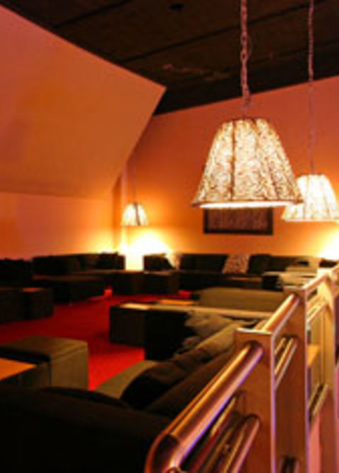 The Thalia Lounge