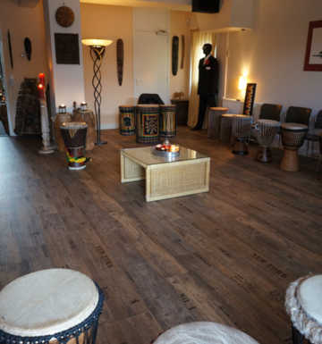 Maryamma Djembe Workshops en arrangementen