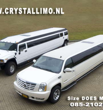 Crystal Limousine Service