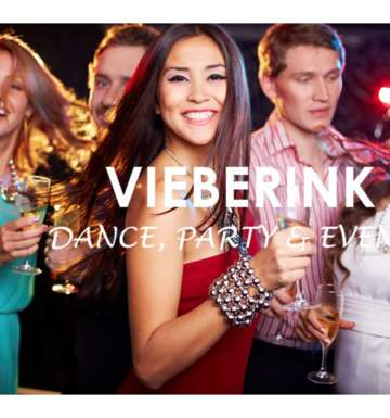 Vieberink, Dance Party & Events