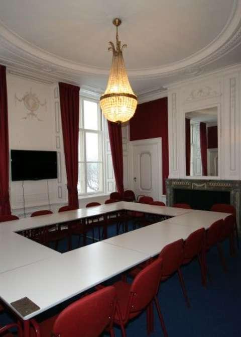 Kivi Den Haag.Scheperszaal Koninklijk Instituut Van Ingenieurs Kivi Niria In Den