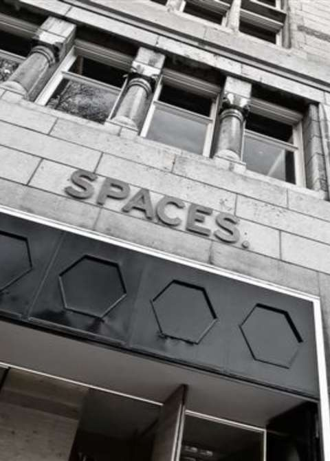 Spaces Herengracht