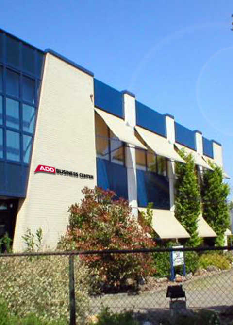ADD Business Center Roosendaal