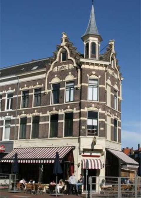 Cafe Royal Nijmegen