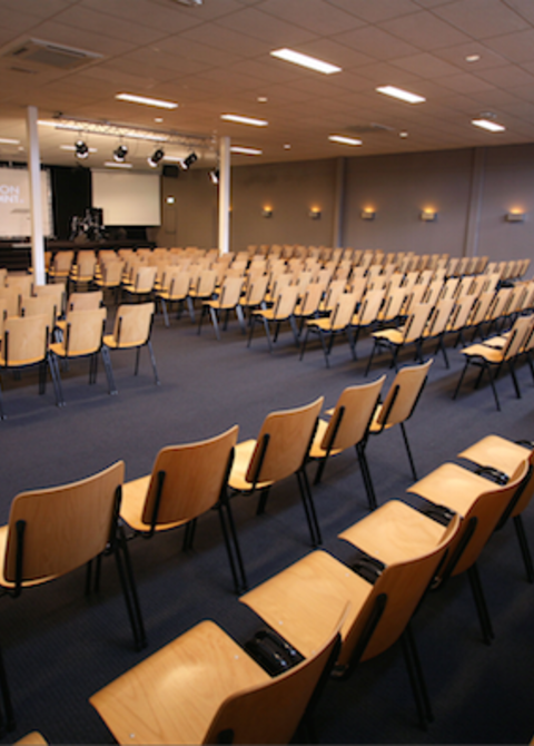 Congrescentrum Amersfoort