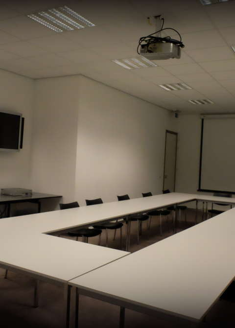 Zilverhoek Meeting Center