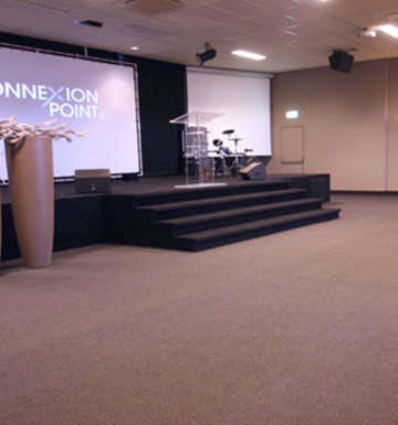 Congrescentrum Connexion Point
