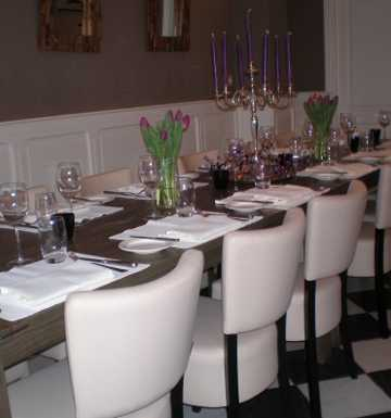 Restaurant Cuisine100 / Private Dining / Private Meeting